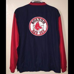 Veg Boston RedSox pullover